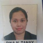 Rina Tanay